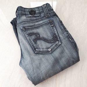 Men's Authentic Rock and Republic Jeans
